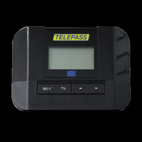 OBU - Telepass 480