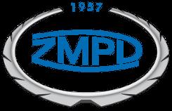 Usługi ZMPD w Polsce