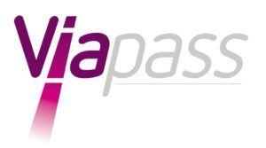 System viapass - Opłaty drogowe Belgia