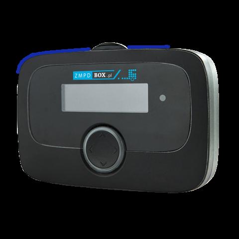 OBU - ZMPDbox 480
