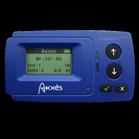OBU - Axxes 480