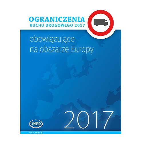 Ograniczenia ruchu drogowego 2017 (Europa)