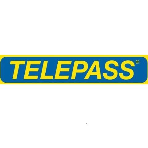 Telepass Logo 480 x 480
