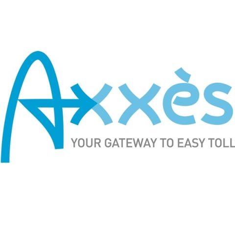 Axxes Logo 480