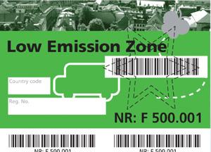 Ecosticker grün 300px